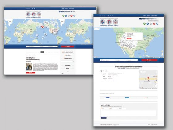 Federal Emergency Management Agency – Assistance to Firefighters Grant Program – Interactive Department Directory